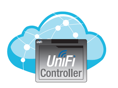 UniFi Controller software